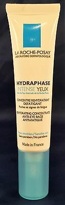 La Roche-Posay Intense Rehydration ~ Anti-Puffiness ~ 15ml/.5oz