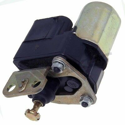 Idle Speed Control Motor Walker Products 220-1004