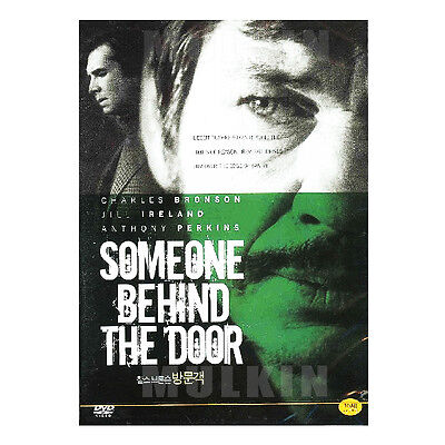 Someone Behind The Door (1971) DVD - Charles Bronson (*New *All Region)