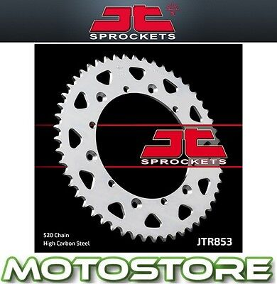 52T JT REAR SPROCKET FITS YAMAHA TT500 D E F G 1977-1980