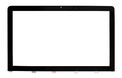 Apple iMac 21.5 inch A1311 2010 2011 LCD Glass Front Screen Panel