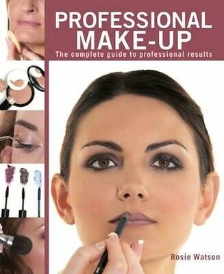 Make-up by Rosie Watson Paperback Book (English)