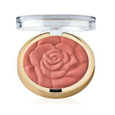 MILANI Rose Powder Blush - Romantic Rose (GLOBAL FREE SHIPPING)