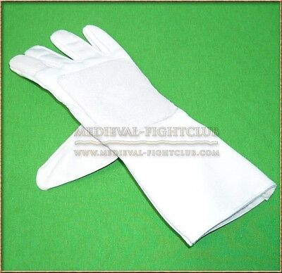 Fencing Glove - RIGHT HAND size 6 Sabre Foil Epee  WMA  Martial Arts Sword