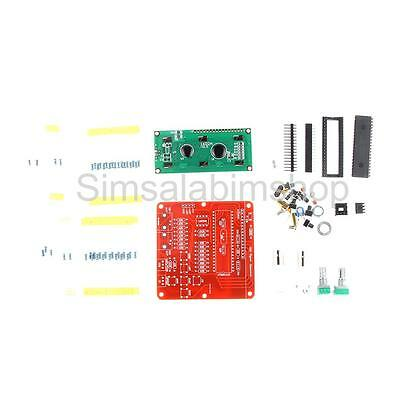 DDS Signal Generator Module DIY Frequency Counter Sine Square Saw Triangle