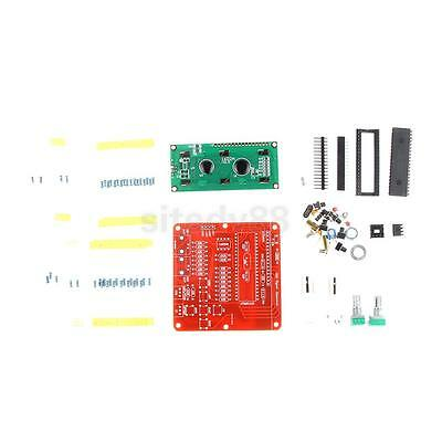 DDS Signal Generator Module Kit Waveform Frequency Counter Oscilloscope DIY