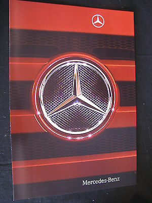 Brochure Mercedes-Benz Actros 2008 (Nederlands) (JS)