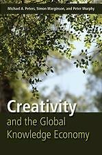Creativity and the Global Knowledge Economy - 9781433104251 PORTOFREI