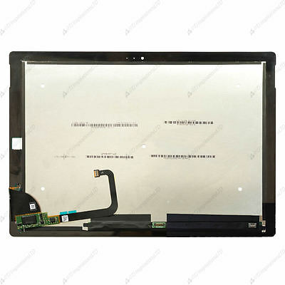 Display Screen For Microsoft  Surface Pro3 Win8.1 LTL120QL01-001 Replacement