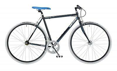 Whistle Mojave 1485 Gents 700c Single Speed Fixed Gear Fixie Road Racing Bike