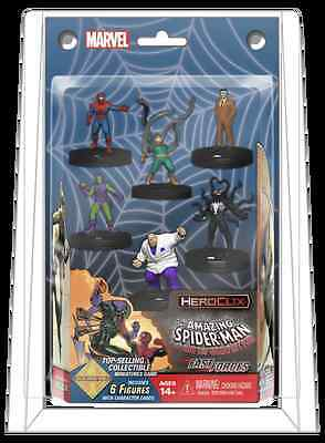 Marvel Heroclix: Superior Foes of Spider-Man Fast Forces WZK 72417