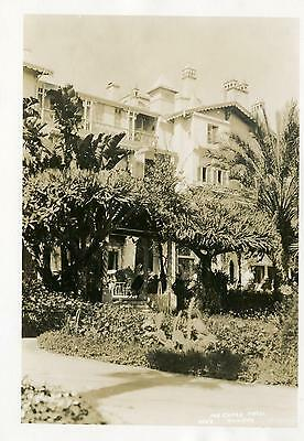 Real Photo  algiers    6x4 inch 1920s-30s2