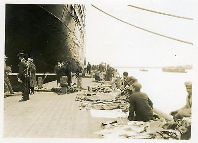 Real Photo  algiers   1 2 6x4 inch 1920s-30s2