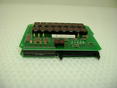 2926  Nidek IM-8A S400-PC758A Display/IM8A S718-PC2408A Display Drive Boards