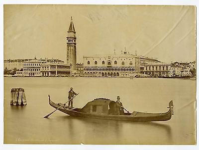 Vintage Large Photo  Italy   3  approx 10x7 inch4