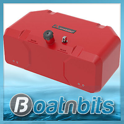 Marine, Outboard boat Fuel tank uni fit  76 litre NEW