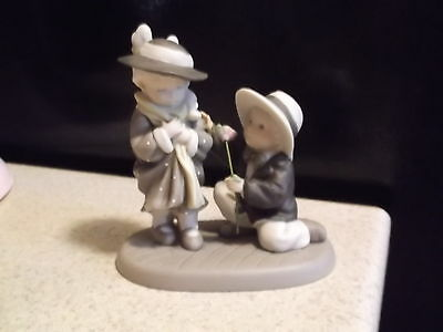 Kim Anderson 3 Pc Lot Pretty as a Picture Figurines ( All 3 Different)