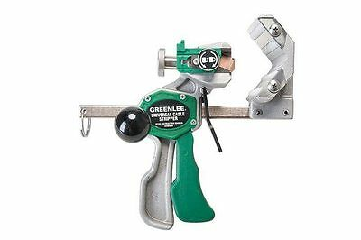 Greenlee Jrf-4Xlp Universal Tool Kit Full Cable Stripper