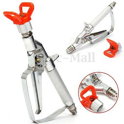 Airless Inline Celling Pressure Swivel Paint Spray Gun 3600PSI  For Graco