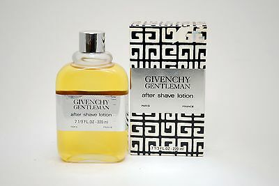 Givenchy Gentleman After Shave 220 Ml