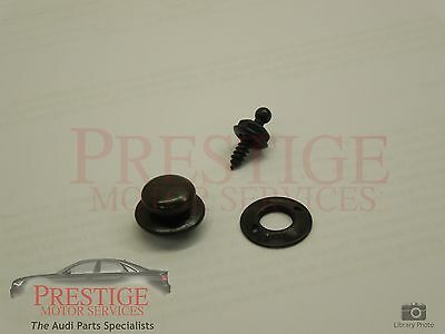 Audi TT 8N MK1 Parcel Shelf Retaining Clip Repair Kit New Genuine 8N8898173A
