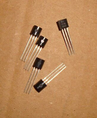 5pcs MAC97 A6 TRIAC + 5 pcs DB3 DIAC 400V 0.6A