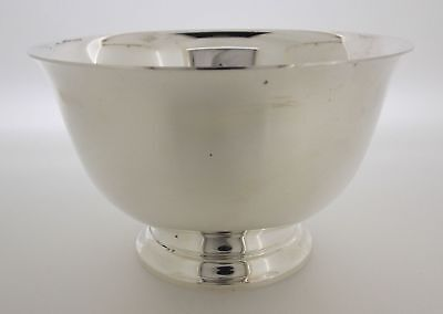 Vintage Sterling Silver Small Bowl by Tiffany & Co.