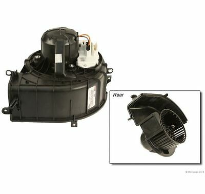 New Front OES Genuine Blower Motor E70 X5 Series BMW E71 X6 2007-2014