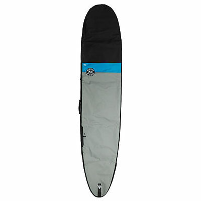 CREATURE OF LEISURE DAY USE 5mm LONGBOARD SURFBOARD SURF BOARD TRAVEL BAG COVER