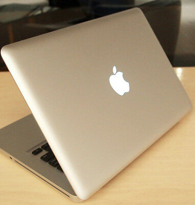"Apple MacBook Pro 13.3"" i5 2.3ghrz 4GB 320GB (Principios 2011) 6 M garantía"