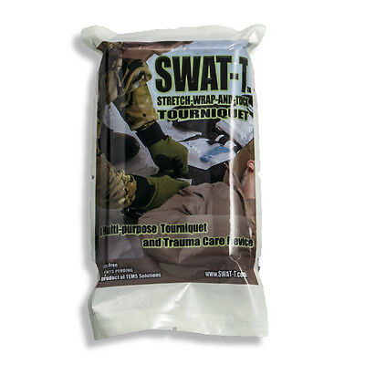 Brand New SWAT-T Tourniquet Military Multi Use Tourniquet