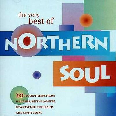 Various Artists - Very Best of Northern Soul [New CD] Holland - Import