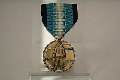 1960 The Antarctica Service Medal All Branches of the Service