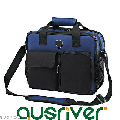 New Multifuntional Portable Single Shoulder Electrician Tool Bag Storage Service