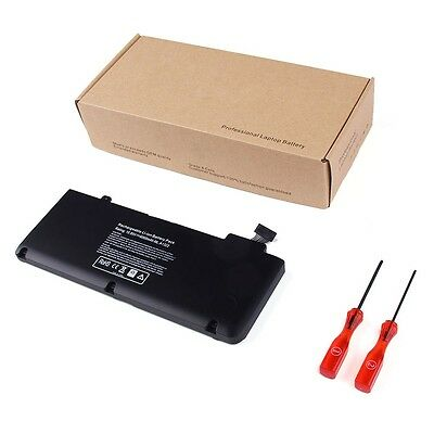 """Laptop Battery for Apple A1322 A1278 Mid 2009/2010/2012 Late 2011 MacBook Pro13"""""""