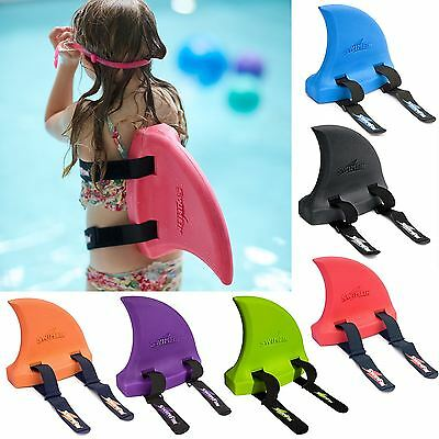 SwimFin Childrens Kids Swimming Swim Fin Buoyancy Float Learning Training Aid