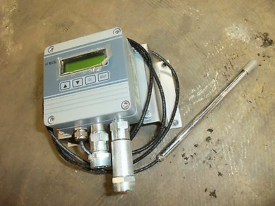 Vaisala Humidity and Temperature Transmitter HMP235 with Probe