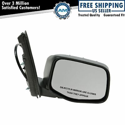 11 13 Honda Odyssey Driver Side Mirror Replacement Heated Ex And