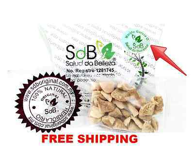 Semilla de Brazil 100% Original - Brazil Seed Authentic and with FREE SHPPING
