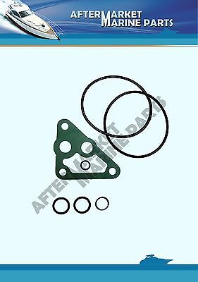 Volvo Penta AQD32A MD32A oil cooler seal kit