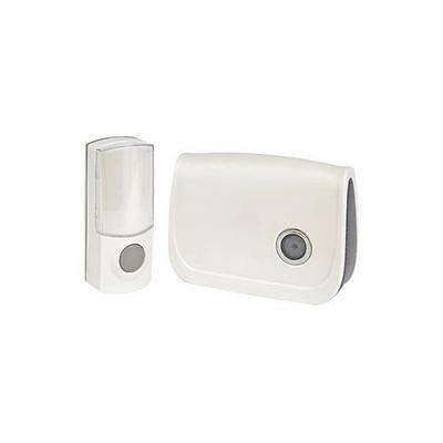 B7011WH Lloytron Door Chime Wireless (Mip System)