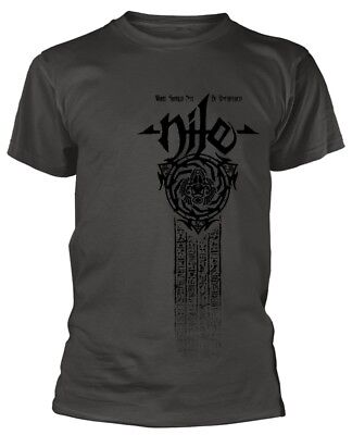 Nile 'Scarab' T-Shirt - NEW & OFFICIAL!
