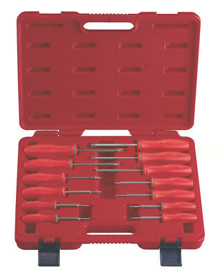 Genius Tools Tx-513T 13Pc Star Screwdriver Set