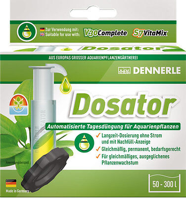 Dennerle Dosator SPECIAL EDITION