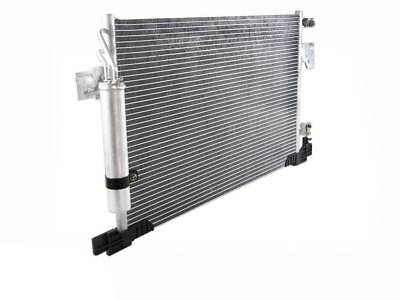 Mitsubishi CJ Lancer/Outlander Air Conditioning AC Condenser 06 07 08 10 11 12