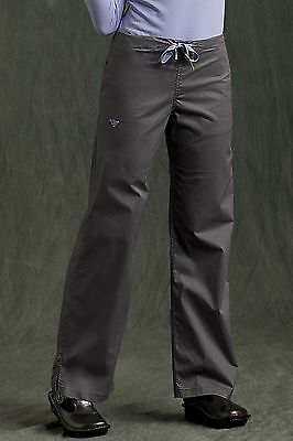 Med Couture 8705 Steel/Peri Signature Pant