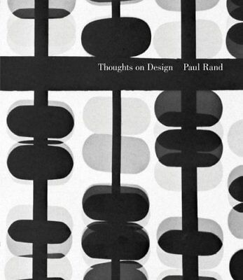 Thoughts on Design-Paul Rand