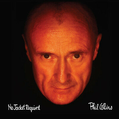 Phil Collins - No Jacket Required [New CD] Deluxe Edition