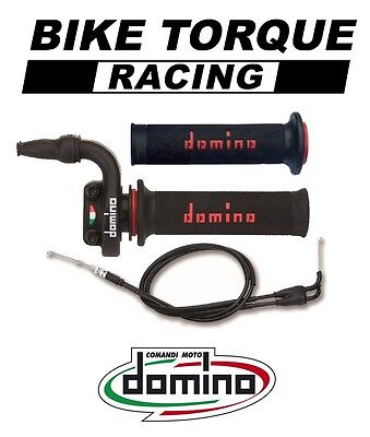 Suzuki GSF1200 Bandit Domino KRR Quick Action Throttle Kit