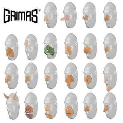 Grimas Latex Noses & Sets